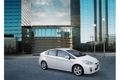 Eco Top Ten di Legambiente e Ata Toyota Prius e iQ in testa alla classifica 01
