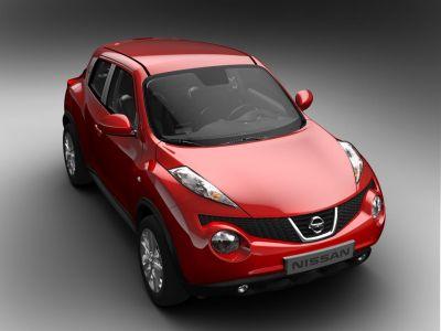 Nissan Juke in Italia a partire da euro 16.490