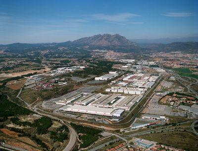 SEAT aumenta la produzione +30 nei primi cinque mesi del 2010