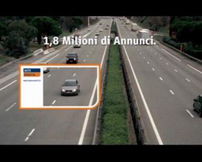AutoScout24 on air sulle principali tv italiane la nuova campagna pubblicitaria 01