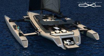 UltraLuxum CXL: perfetto mix tra design, comfort e prestazioni