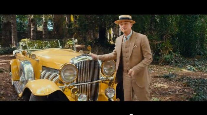 Le auto all'epoca de Il grande Gatsby 02