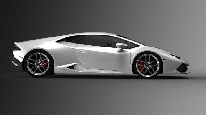 Lamborghini Huracán LP 610-4 03