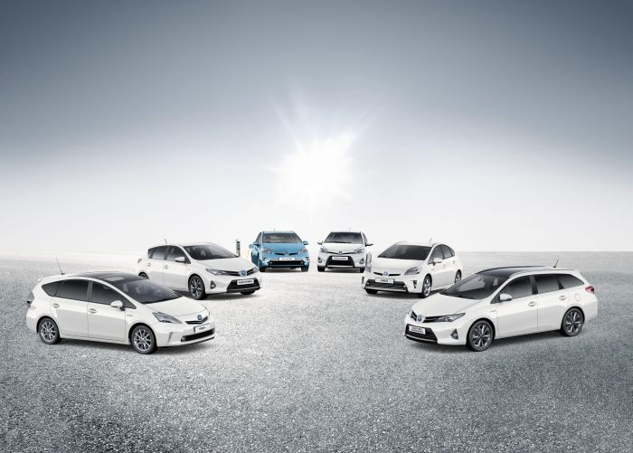 Hybrid Love Test Drive riscoprire il piacere di guidare