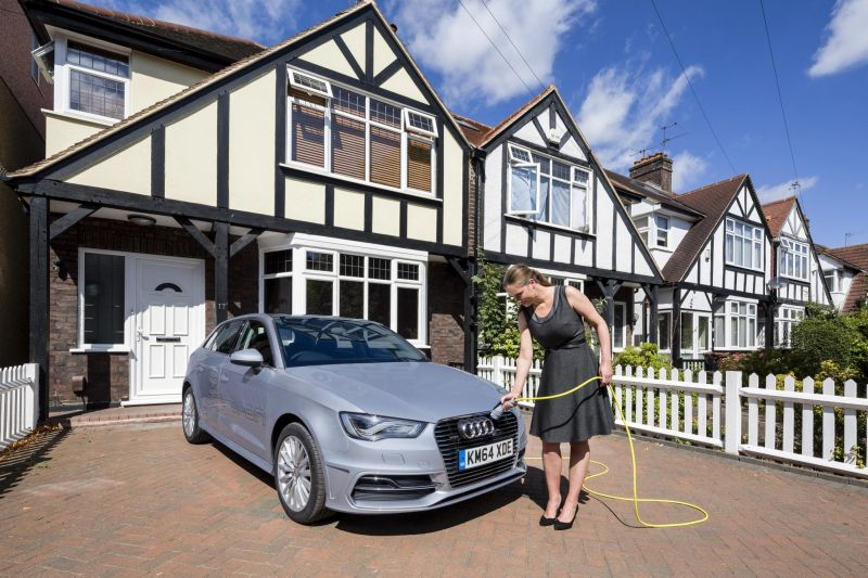 UK 90 of ultra low emission vehicle owners positive about buying another