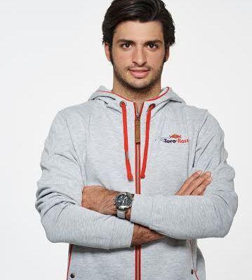 Siglata la Nuova Partnership tra CASIO EDIFICE e la Scuderia Toro Rosso di Formula Uno