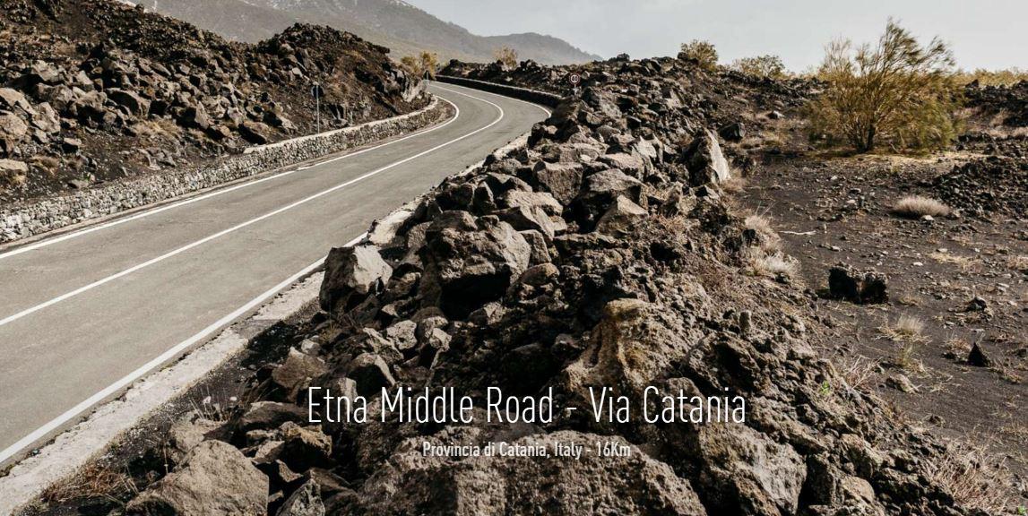 bridgestone motorcyclediaries strade più belle del mondo