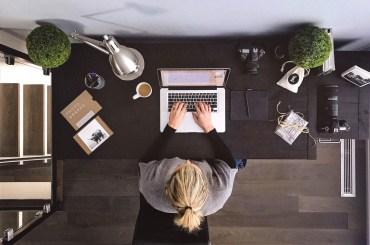 4 Aplikasi wajib work from home, siap membantu kamu.