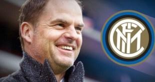 De Boer tecnico dell'Inter