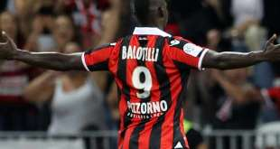 Mario Balotelli Nizza