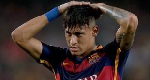 Neymar calciatore Barcellona