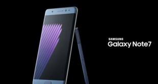 Samsung Galax Note 7