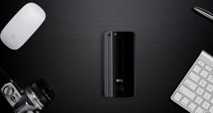 Elephone S7 con processore X25