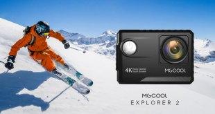 MGCOOL Explorer 2 colore nera