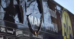 Bombe contro Borussia Dortmund