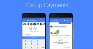 Messenger introduce i pagamenti di gruppo