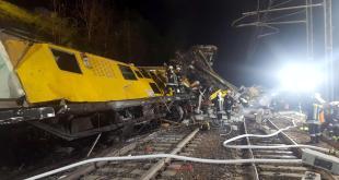 Incidente ferroviario Bolzano-Brennero, due morti e tre feriti