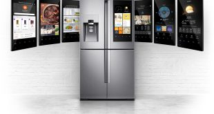 Samsung Family Hub, frigo smart con Android