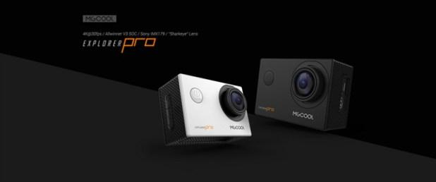 MGCOOL Explorer Pro 4K