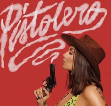 Pistolero, Elettra Lamborghini: il nuovo singolo dal 4 giugno 2021