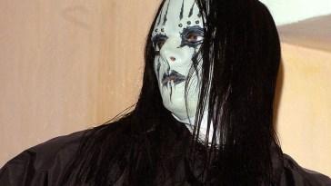 Slipknot, Joey Jordison è morto