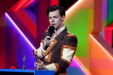 Harry Styles, ecco le ultime notizie sul nuovo album