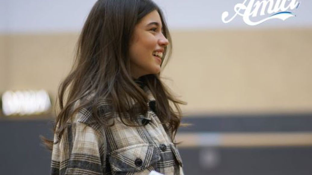 Elisabetta Ivankovich ad Amici 2021: l'anno scorso era stata sostituita con Gaia da Arisa