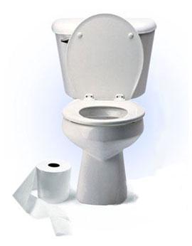 Un váter