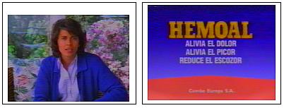 Resultado de imagen para imagenes anuncio de Hemoal