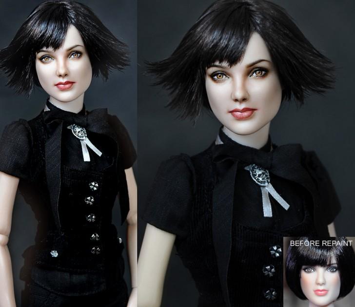 Alice Cullen luna nueva Ashley Greene