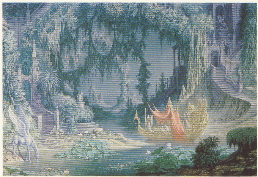 hiperborea hyperborea arte paisaje