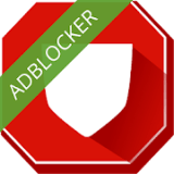 Adblocker تطبيق منع وحجب الاعلانات