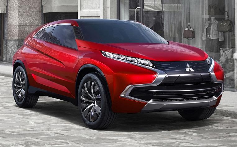 Mitsubishi Lancer Evo Lanamento E Novidades Melhor Carro