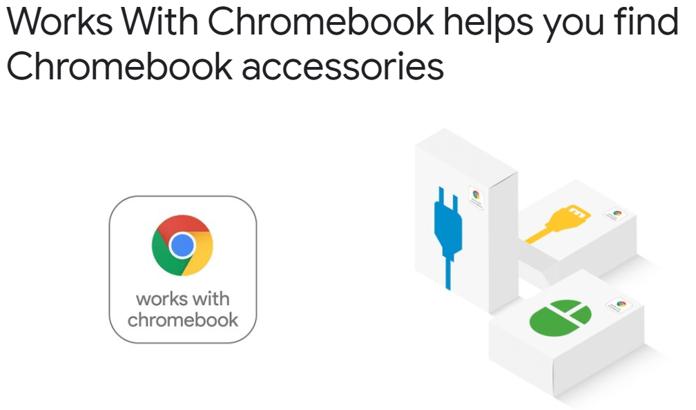 WorksWithChromebook badge