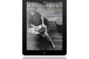 essiebutton issue 1 - Blogosphere Magazine
