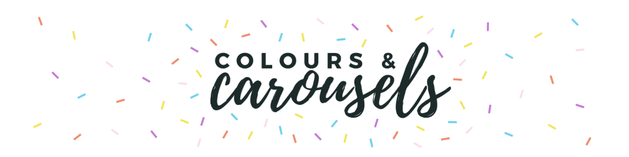 colours and carousels logo