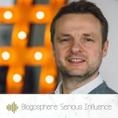 Dom Smales - Blogosphere: Serious Influence