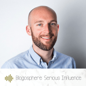 Nik Speller - Blogosphere: Serious Influence