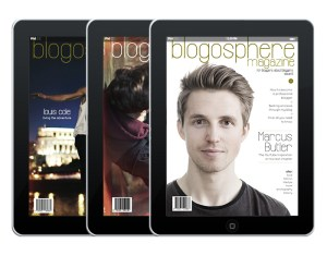 Marcus Bulter, Joe Sugg, Louis Cole Bundle - Blogosphere Magazine
