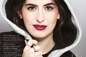 Blogosphere Magazine Issue 8 Lily Pebbles