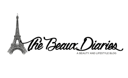 The Beaux Diaries blog logo