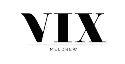 Vix Meldrew blog logo