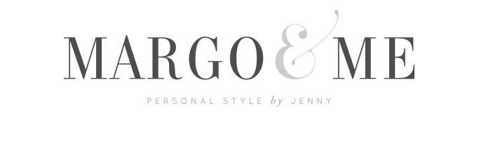 margo and me logo