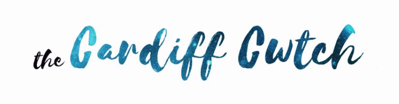 The Cardiff Cwtch logo