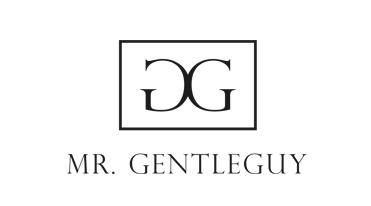Mr GentleGuy logo