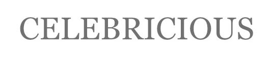 celebricious logo