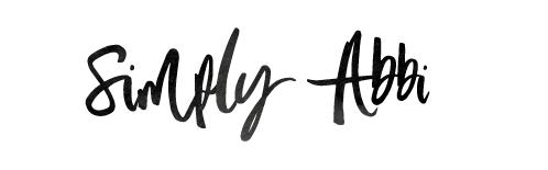 Simply Abbi logo