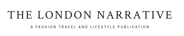 The London Narrative logo