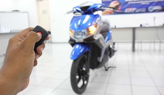 Yamaha Autosafe Antimaling