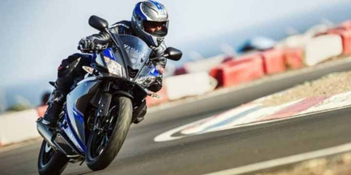 New Yamaha R15 Konsep